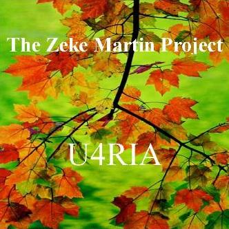 Album U4RIA by Zeke Martin
